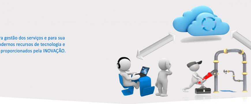 Iservice solução para automação de ordens de serviço