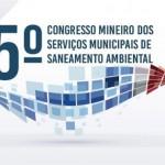 5º Congresso Mineiro - Serviços Municipais Saneamento Ambiental