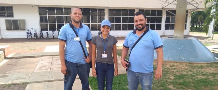 Terceirização dos serviços de leitura em Ilha Solteira