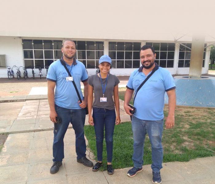 Terceirização dos serviços de leitura e emissão de contas de água