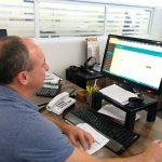 Automatização das ordens de serviço em Olímpia