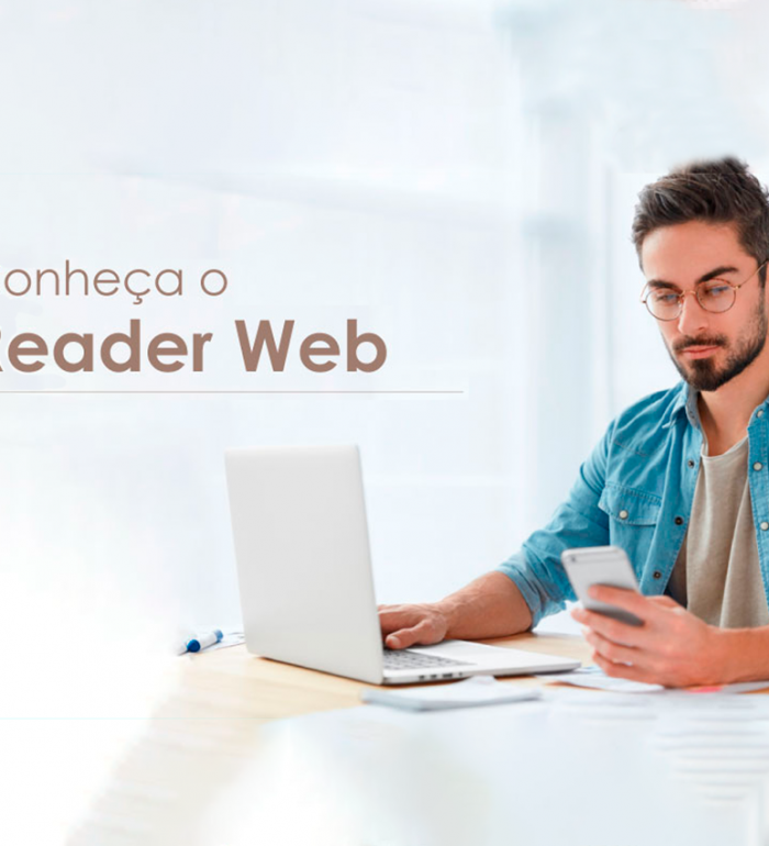 reader web